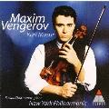 ドヴォルザーク:ヴァイオリン協奏曲&エルガー:ヴァイオリン・ソナタ