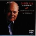 シベリウス:交響曲第4番,第6番