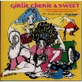 girlie cherry & sweet
