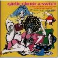 girlie cherry & sweet