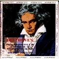 ベートーヴェン:ピアノ ソナタ第28番 第4番