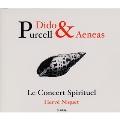 パーセル: 歌劇 ディドーとエネアス (全曲)