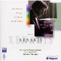クセナキス: 管弦楽作品全集 2