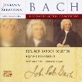 バッハ:協奏曲の復元