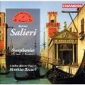 サリエリ: スペインのフォリアによる26の変奏曲