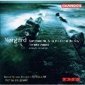 ノアゴー: 交響曲 第6番; テラン・ヴァーグ: 大管弦楽のための3つのパッセージ
