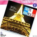 フランス組曲:ミヨー:フランス組曲/ロッシーニ:ウィリアム・テル序曲/ゴセック:自由への賛歌/パーシケティ:吹奏楽のための交響曲第6番/ハチャトゥリャン:3つのダンス・エピソード:フレデリック・フェネル(指揮)/東京佼成ウィンドオーケストラ