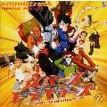 「スペーストラベラーズ~THE ANIMATION」オリジナル・サウンドトラック