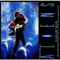 「エイリアン2 デラックス・エディション」オリジナル・サウンドトラック