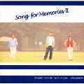 Song for Memories II