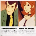 PUNCH THE MONKEY! LUPIN THE 3RD : the 30th anniversaary remixes