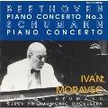 ベートーヴェン:ピアノ協奏曲第3番,第4番