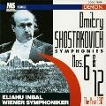 ショスタコーヴィチ:交響曲全集 10