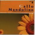 ガロ・マンドリーノ~スクリーン・ミュージックの世界 明治大学マンドリン倶楽部