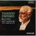 ツイン・ベスト チャイコフスキー交響曲集