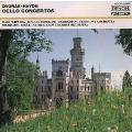 ドヴォルザーク,ハイドン:チェロ協奏曲《ザ・クラシック 1200(38)》