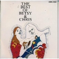 CD文庫 1800 / THE BEST OF BETSY CHR