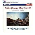 イタリア・バロック・オーボエ協奏曲集II