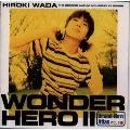 WONDER HERO II Brand-New Atlas