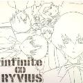 「無限のリヴァイアス」オリジナル・サウンドトラック2