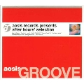 aosis records selection : aosis GROOVE
