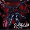 機動式闘伝Gガンダム GUNDAM FIGHT-ROUND 4