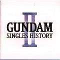 GUNDAM SINGLES HISTORY 2