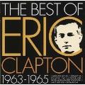 ザ・ベスト・オブ・エリック・クラプトン 1963-1965