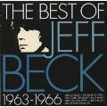 ザ・ベスト・オブ・ジェフ・ベック 1963-1966