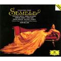 ヘンデル:オラトリオ<セメレ>全曲