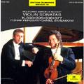 モ-ツァルト:ヴァイオリン・ソナタ第27