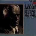 ヴィルヘルム・バックハウス/ベートーヴェン:ピアノ・ソナタ全集 [POCL-3471]