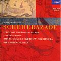 コルサコフ:交響組曲「シェエラザード」
