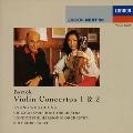 バルトーク:ヴァイオリン協奏曲第1,2番