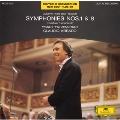 ベートーヴェン:交響曲第1番・第8番他