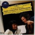 ベルク:ヴァイオリン協奏曲