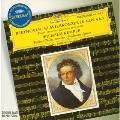 ベートーヴェン:ピアノ協奏曲第4番ト長調