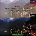 ハイドン:弦楽四重奏曲集 作品76《エルデ-ディ》(全曲)