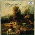J.S.バッハ:インヴェンションとシンフォニア BWV772~801