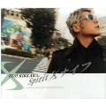 スピリット×ナイフ~ゴールデンイヤーズ・ミレニアム・エディション~最新LIVEベスト&DVD<Spirit×ナイフ Higher Higher> [CD+DVD]<限定版>