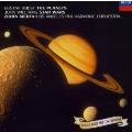 ホルスト:惑星/J.ウィリアムズ:スター・ウォーズ