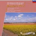 メンデルスゾーン:ヴァイオリン協奏曲/ラロ:スペイン交響曲<限定盤>