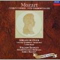 モーツァルト:クラリネット協奏曲/フルート協奏曲第1・2番<限定盤>