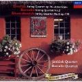 ドヴォルザーク/ボロディン/ショスタコーヴィチ:弦楽四重奏曲<限定盤>