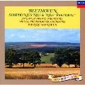 ベートーヴェン:交響曲第5番「運命」・第6番「田園」<限定盤>