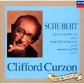 シューベルト:ピアノ・ソナタ第17番/楽興の時、他<限定盤>