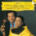春のそよ風 -J.S.バッハ:ソプラノとヴァイオリンのためのアリア集-