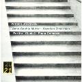 ヴィトルド・ルトスワフスキ:ピアノ協奏曲/チェーン2 ヴァイオリンと管弦楽のためのパルティータ