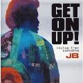 GET ON UP! ヒップホップ・トラックス・サンプリング・ジェームス・ブラウン