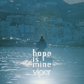 hope is mine [CD+DVD]